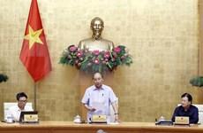 Exhorta premier de Vietnam a rastrear casos de COVID-19