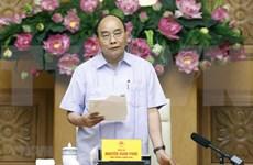 Insta premier de Vietnam a acelerar reformas crediticias para revetir impactos de COVID-19