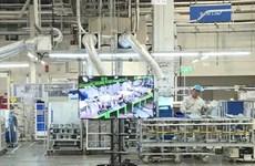 Empresas japonesas en Vietnam expandirán sus negocios