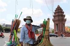 Camboya entrega asistencia de 23 millones de dólares a pobres por el COVID-19