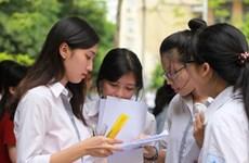 Examen de graduación del bachillerato de 2020 tendrá lugar según lo planeado