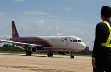 Aerolínea nacional de Camboya se declara lista para periodo postCOVID-19