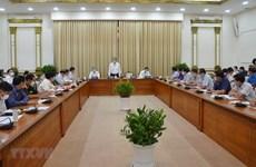 Ciudad Ho Chi Minh intensifica medidas preventivas contra el COVID-19