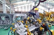Empresa vietnamita termina contrato para exportar semirremolques a Estados Unidos