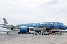Repatrían a 280 ciudadanos vietnamitas varados en Estados Unidos