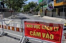 Vietnam registra siete casos nuevos del COVID-19