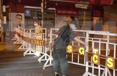 Suspenden servicios de transporte aéreo, ferroviario y terrestre con destino a Da Nang