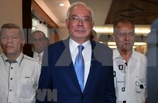 Tribunal de Malasia declara culpable a ex primer ministro por corrupción