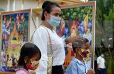 Camboya refuerza el control de los vuelos de entrada ante aumento de casos del COVID-19