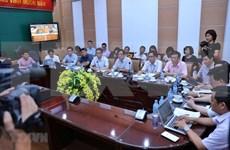 Instan al sistema hospitalario de Vietnam a incrementar la vigilancia ante el COVID-19