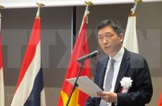 Esfuerzos de Vietnam contribuyen al fomento de confianza y cooperación en la región