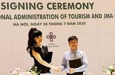 Supermodelo internacional producirá programa televisivo para promover el turismo en Vietnam