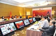 ASEAN y Japón aprueban plan de acción sobre recuperación económica
