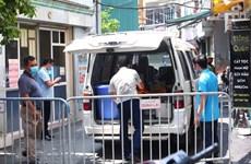 Vietnam confirma cuatro nuevos casos de coronavirus
