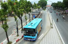 Hanoi pospone actividades turísticas para prevenir contagio del COVID-19