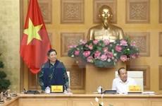 Discuten preparativos para el segundo Congreso nacional de minorías étnicas de Vietnam