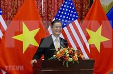 Vietnam celebra en Washington 25 años de nexos diplomáticos con Estados Unidos