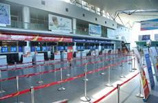 Vietnam Airlines deja temporalmente de operar vuelos hacia y desde Da Nang