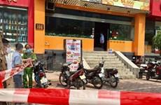 Bloquea Hanoi área de residencia y lugar de trabajo de caso sospechoso del COVID-19