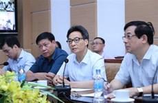 COVID-19: Provincias vietnamitas robustecen monitoreo de casos ligados a brote en Da Nang