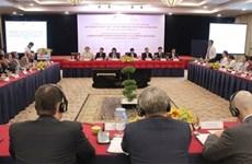 Efectúan en Vietnam conferencia sobre oportunidades que genera EVFTA para empresas