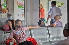 Hanoi urge empresas de viaje a posponer programas turísticos