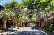 Vietnam aplicará distanciamiento social en el casco antiguo de Hoi An hasta el 14 de agosto