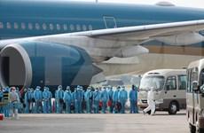 Un vuelo especial que cumple una misión ordenada por el corazón