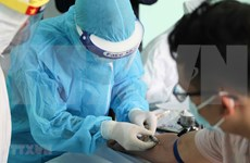 Vietnam confirma cinco casos positivos del COVID-19 en Quang Nam