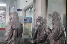 JICA proporciona equipos para el tratamiento del COVID-19 a hospital vietnamita