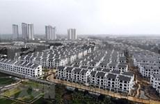 Continúan bajando la tarifas de ventas y alquileres de bienes raíces en Camboya