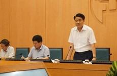 Hanoi insta a realizar pruebas de COVID-19 a personas que regresan de Da Nang