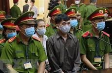 Condenan en Vietnam a prisión a perturbadores de seguridad nacional