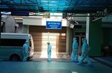 Vietnam intensifica pesquisaje epidemiológico ante rebrote del coronavirus