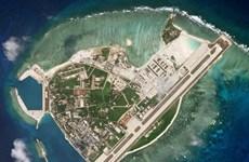 Malasia refuta reclamaciones de China en el Mar del Este