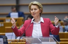Comisión Europea publica comunicado de prensa sobre acuerdo comercial con Vietnam