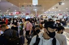 Corea del Sur exime de cuarentena a trabajadores provenientes de China, Vietnam y Camboya