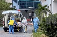 Falleció paciente número 428 de Vietnam por infarto de miocardio, graves enfermedades subyacentes y COVID-19