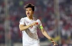 Futbolista vietnamita entre los delanteros con mayor número de goles del Sudeste Asiático