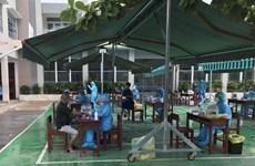 Registra Vietnam 28 casos nuevos de COVID- 19