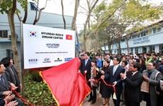 Apoya Corea del Sur lucha antipandémica de Vietnam