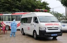 Prioriza Vietnam eliminar nuevos focos de COVID-19 en Da Nang