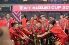 Coronavirus obliga la posposición del campeonato de fútbol del Sudeste Asiático
