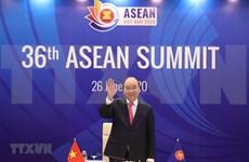 Enfatizan embajadores de países de ASEAN en Rusia papel de Vietnam