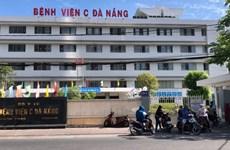 Empresa de Singapur ayuda a Da Nang a luchar contra COVID-19