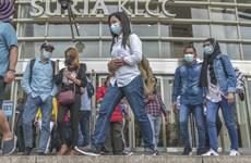 Fabricantes de mascarillas en Malasia solicitan exención de impuestos sobre materias primas y ventas