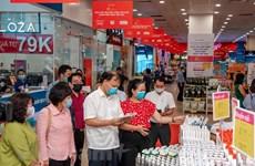 Examinan suministro de productos de necesidad en Vietnam