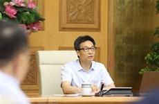 Piden responsabilidad de todos miembros de la comunidad ante nueva ola de COVID-19 en Vietnam