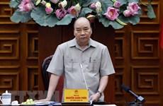 Vietnam determinado a proteger logros económicos ante rebrote de COVID-19