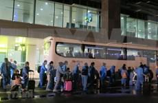 Repatriados 230 vietnamitas del Corea del Sur